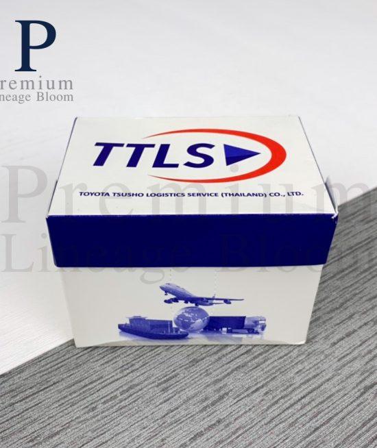 กระดาษก้อน TTLS